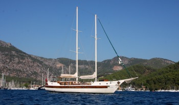 Yacht AMAZON SOLO - 11