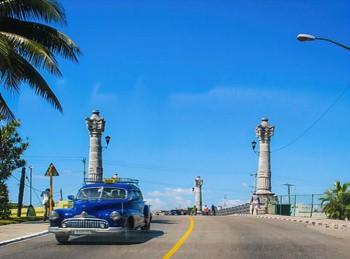 CALYPSO Scenes from Havana
