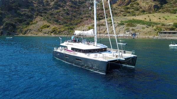 Yacht KASKAZI FOUR 2