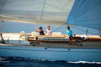 Yacht WHITEFIN 2