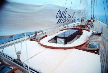 Yacht WHITEFIN 3