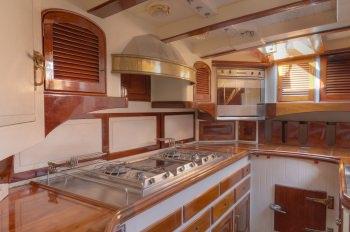 Yacht WHITEFIN - 5