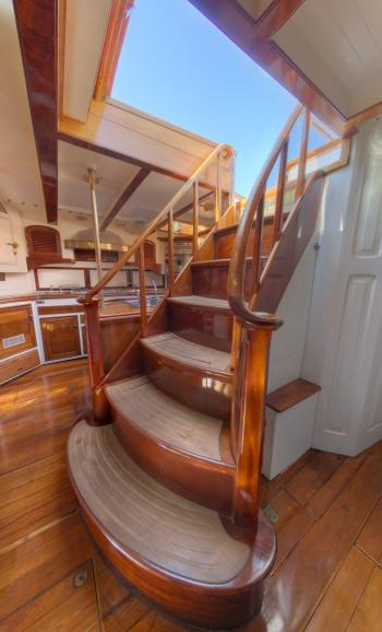Yacht WHITEFIN - 6