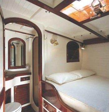 Yacht WHITEFIN - 7