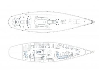 Yacht WHITEFIN - 9