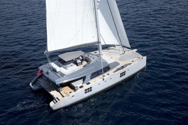 Yacht ROLEENO