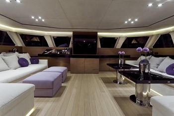 Yacht ROLEENO 2