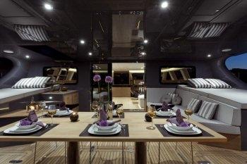 Yacht ROLEENO 3