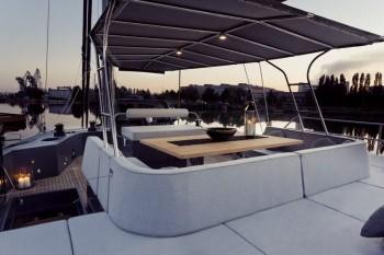 Yacht ROLEENO - 4
