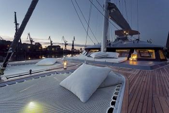 Yacht ROLEENO - 5