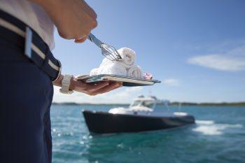 Yacht STARFIRE - 18
