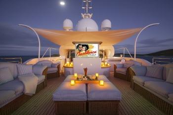 Yacht STARFIRE - 5