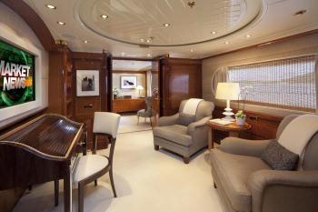 Yacht STARFIRE - 8