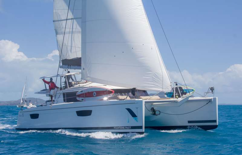 Yacht NEVERLAND