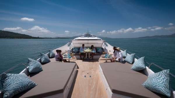 Yacht DOLCE VITA - 12