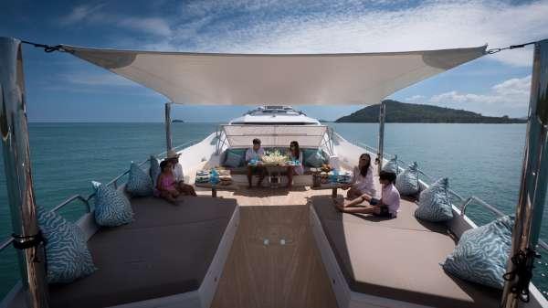 Yacht DOLCE VITA - 13