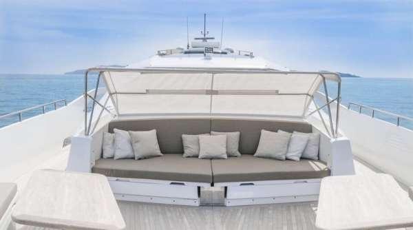 Yacht DOLCE VITA - 16