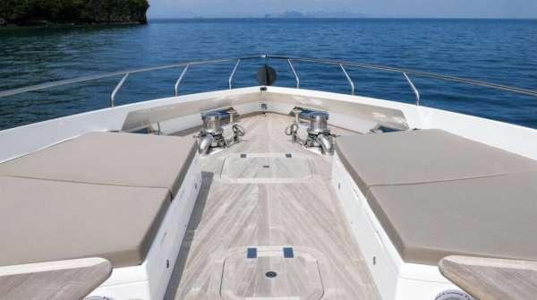 Yacht DOLCE VITA - 17