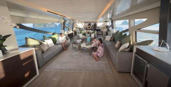 Yacht DOLCE VITA 2