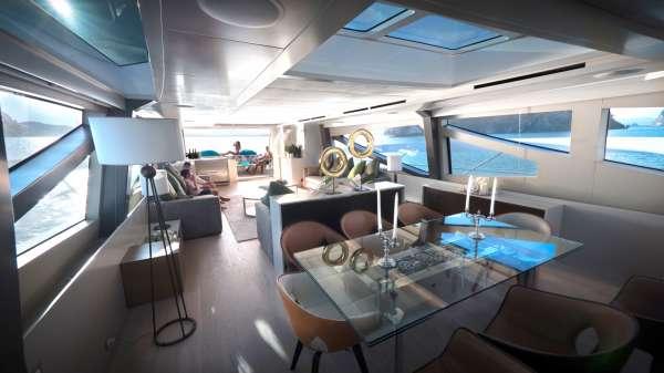 Yacht DOLCE VITA 3