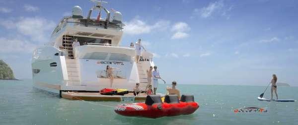 Yacht DOLCE VITA - 5