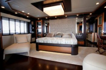 Yacht SERENITY II - 12