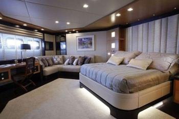 Yacht SERENITY II - 13