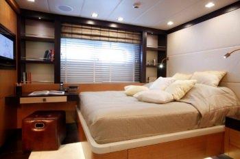 Yacht SERENITY II - 17