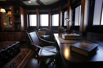 Yacht SERENITY II - 19