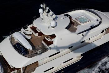 Yacht SERENITY II 3
