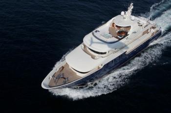 Yacht SERENITY II - 4