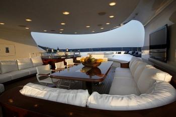 Yacht SERENITY II - 5
