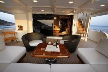Yacht SERENITY II - 6
