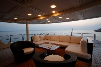 Yacht SERENITY II - 7
