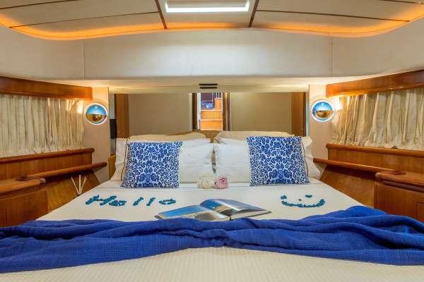 MELI VIP cabin