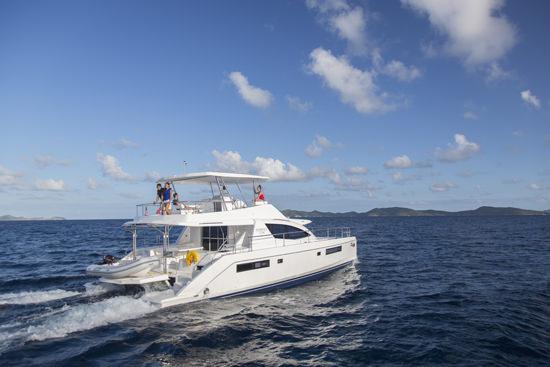 Yacht ROXANNE M/V