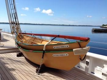 Yacht COLUMBIA - 4
