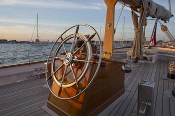 Yacht COLUMBIA - 5