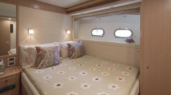 CRYSTAL PARROT VIP Stateroom