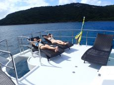 Yacht Decompression customer review image