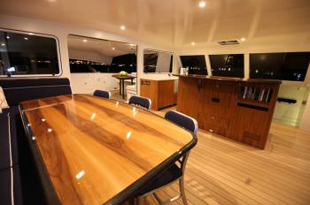 Yacht SLIM 3