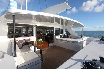 Yacht SLIM - 4
