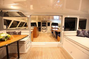 Yacht SLIM - 5