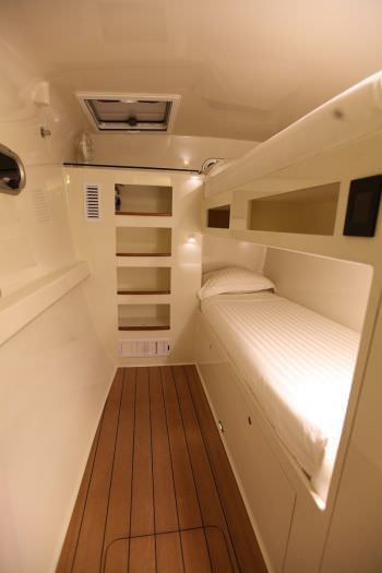 Yacht SLIM - 7