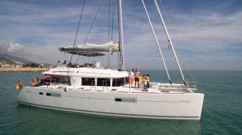 Yacht BIG NI & GA 2
