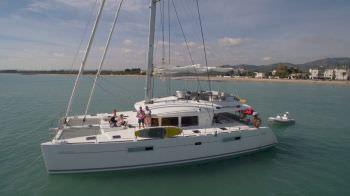 Yacht BIG GANI 3