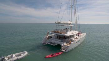 Yacht BIG NI & GA - 4