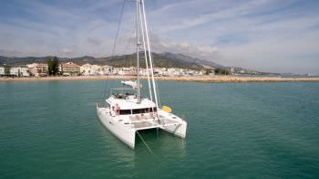 Yacht BIG GANI - 5