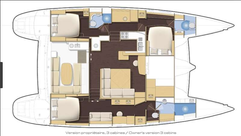 WHITE HOUSE Layout