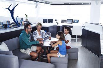 Yacht BLUE DEER - 5